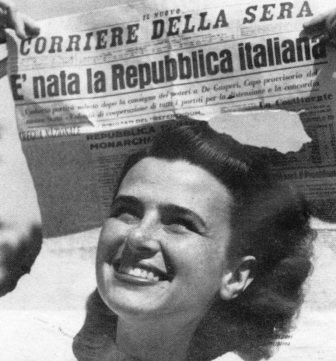Festa della Repubblica e la cucina italiana