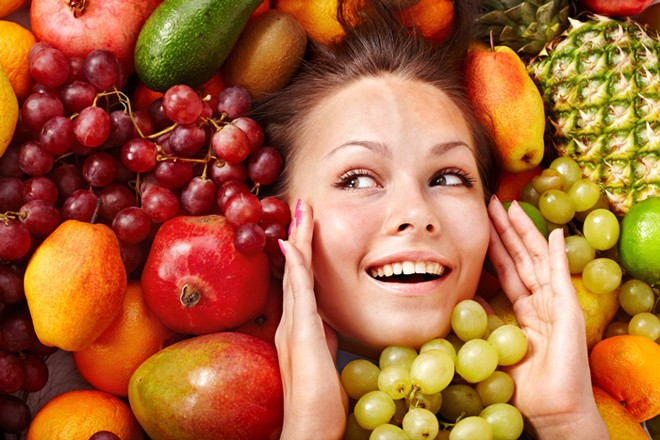 Benessere e salute alimentare dieta per il caldo