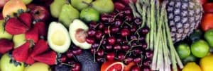 dieta estiva frutta verdura
