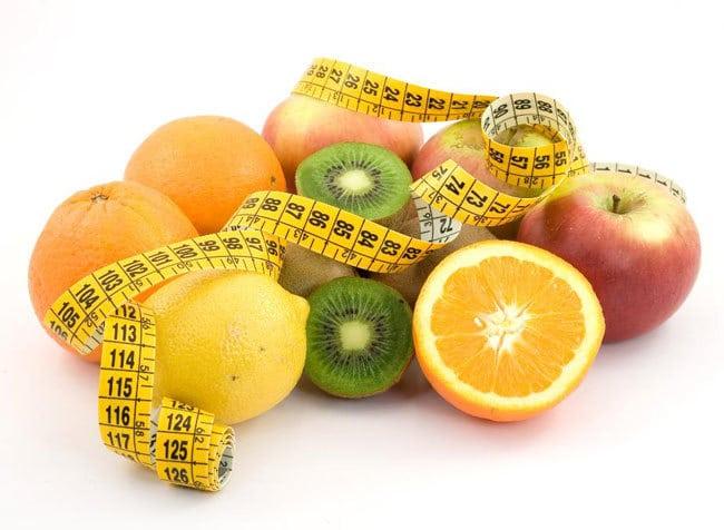 10 alimenti utili per combattere la dieta