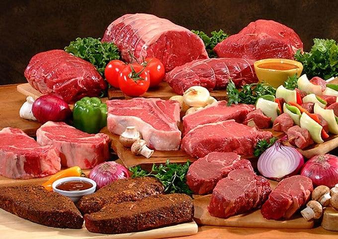 Come riconoscere i differenti tagli di carne