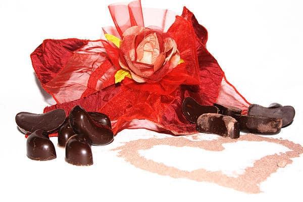 menù san valentino e ricette