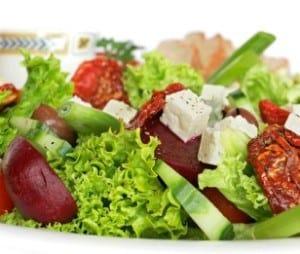 condimento insalata acciughe