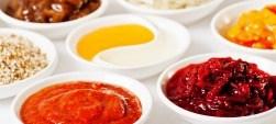 salse e condimenti ricette di cucina