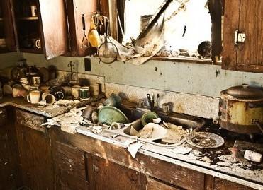 quiz cucina igiene