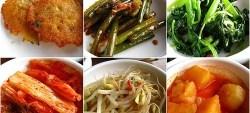 ricette preparazione contorni cucina