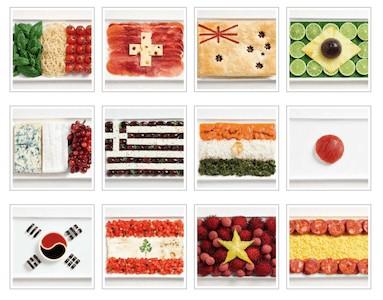 quiz cucina internazionale