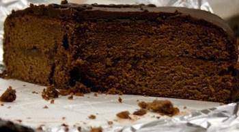 come preparare la ricetta della torta sacher