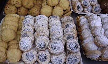 biscotti pasta frolla montata ricetta