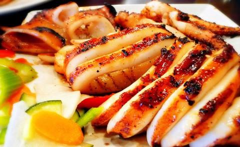 seppie ripiene arrostite ricetta