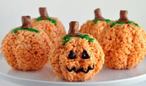 halloween ricette