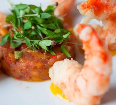 menu di pesce del pranzo domenicale - ricette