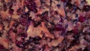 ricetta risotto cipolla e pancetta