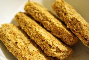 biscotti ai cereali ricetta