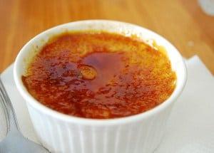 ricetta originale crema catalana