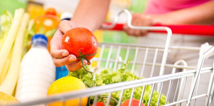 come fare la spesa sana salute e benessere
