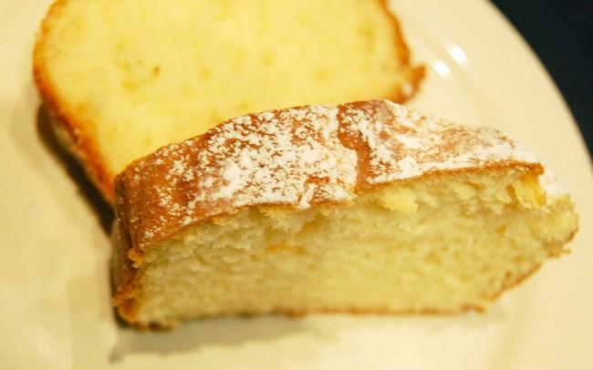 ricetta plumcake allo yogurt dolce