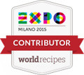 Expo Milano 2015 - Contributor - worldrecipes