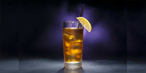 Ricetta long island ice tea drink